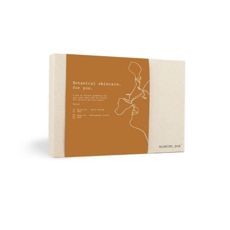 1.Booming Bob Men's Grooming 2 Product Giftbox