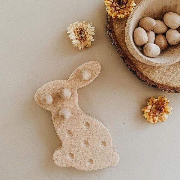 little coach house bunny board